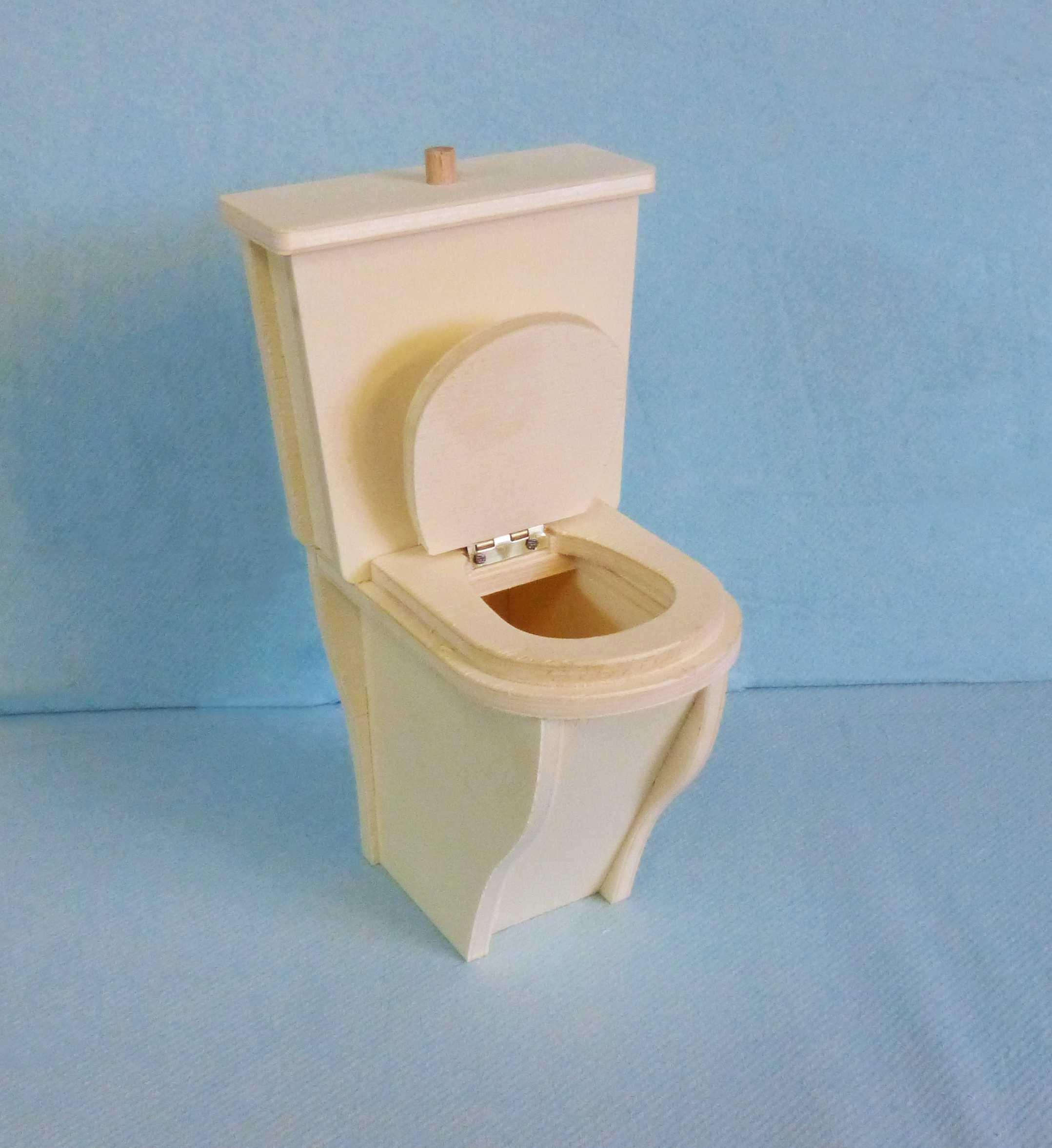 Salle De Bain Miniature ~ coin salle de bain minicrea