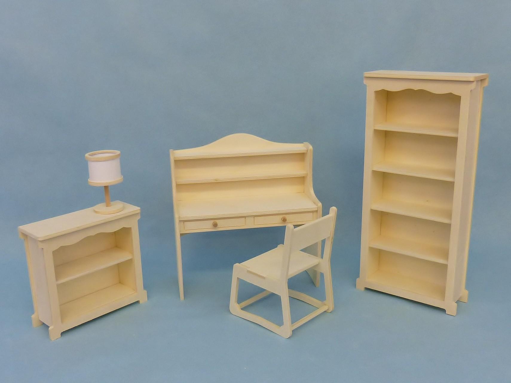 Packs meubles ème minicrea