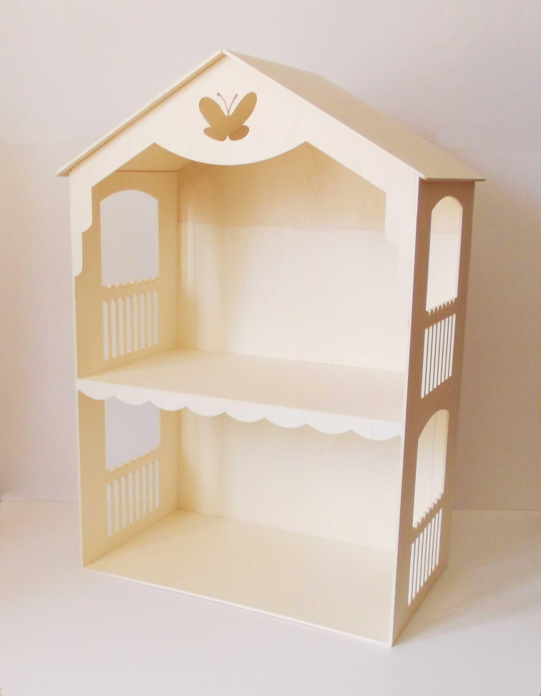 Plan maison de barbie en bois ventana blog - Plan de maison de barbie ...